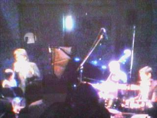 jazz live♪