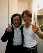 ジャックブレルと青井先生