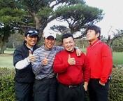 三島ゴルフ